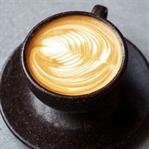 Kahveden Yapılan Kahve Bardakları