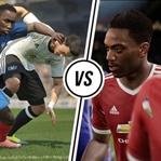 Karşılaştırma: PES mi FIFA mı?