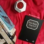 Kitap Evi - Enis Batur | Kitap Yorumu