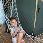 Küçük Çocukla Kamp Yapmak