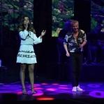Levent Yüksel'den Harbiye'de Efsane Konser