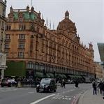 Londra ve Cambridge Gezi Notları
