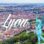 Lyon Gezi Rehberi