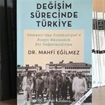 Mahfi Eğilmez – Değişim Sürecinde Türkiye