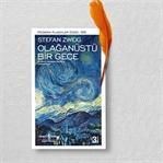 Olağanüstü Bir Gece Kitap Özeti – Stefan Zweig