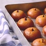 Portakallı Şekerpare Tarifi, Nasıl Yapılır?