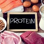 Proteinin Beslenmedeki Önemi ve Protein Tüketimi