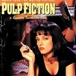 Quentin Tarantino Efsanelerinden Pulp Fiction