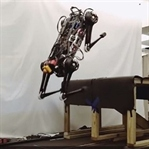 Robot Çita 3  Blind Locomotion ile Geliyor