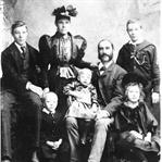 Russel Ailesi | Dünyayı Yöneten Aileler