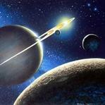 Satürn'ün uydusu yaşam için elverişli