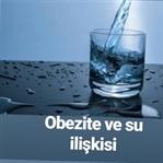 Su Tüketiminin Obeziteye Etkisi Var Mıdır?