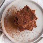 Süt reçelli brownie tarifi