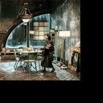 'Suyun Sesi' ile romantik ve fantastik bir sinema