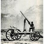 Tarihin İlk Hava Savunma Silahı:Balon Savar