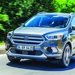 TEST: Ford Kuga 1.5 TDCi A/T