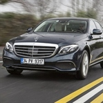 TEST: Mercedes-Benz E220d