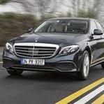 TEST: Mercedes-Benz E220d