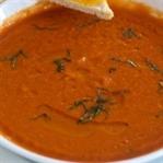 Toz Tarhana Çorbası Hazırlama