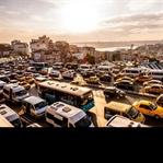 Türkiye'de trafiğe kayıtlı kaç araç var?