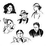Ünlü yazarların tuhaf takıntıları ve özellikleri