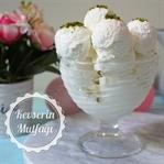 Vanilyalı Dondurma (Videolu Tarif)