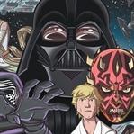 Yakında Karşımıza Çıkacak 20 Star Wars Projesi!