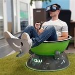 Yaw, VR oyunlarını daha eğlenceli hale getirecek