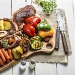 Yaz aylarında yemek alışkanlıkları nasıl değişiyor