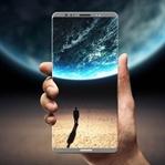 Yeni Amiral Gemi Samsung Galaxy Note 9!