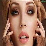 Yeşil Göz Makyajı