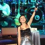 Yıldız Tilbe Harbiye'deki İlk Konserini Verdi