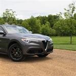 2018 Alfa Romeo Stelvio Teknik Özellikler