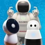Ömrü Beklenenden Kısa Olan 3 Robot