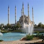 Adana Gezilecek Yerler –  Adana Merkez Camii