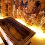 Antik Mısır Teknolojide Bir Dünya Devi İşte Kanıtı