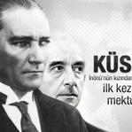 Atatürk ve İnönü Çatışması