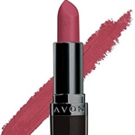Avon True Colour Perfectly Mat Ruj- Mauve Matters
