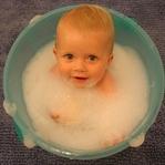 Bebek Şampuanı Seçerken Dikkatli Olun