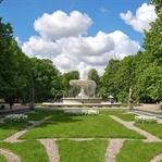 Bilinmeyen Asker Anıtı ve Saski Bahçeleri