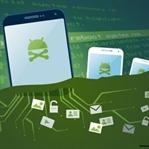 Birçok Android Cihazda Güvenlik Açığı Tespit Edild