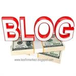 Blog Yazarak Zengin Olunur Mu?