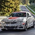 BMW'nin en güçlü 4 silindirli motoru 3 Serisi