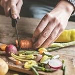 Çiğ besinler sağlığımız için destek mi tehdit mi?