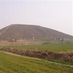 Çin'de Saklanan Türk Piramitleri de Ne oluyor?