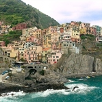 Cinque Terre: İtalyan Rivierası'nın Efsane Beşlisi