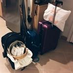 Doğum: Hastane Çıkış Çantasında Neler Olmalı?