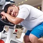 Egzersiz kilo vermede çok etkili değildir!