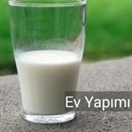 Ev Yapımı Süt Ürünleri