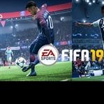 FIFA 19 sistem gereksinimleri açıklandı.